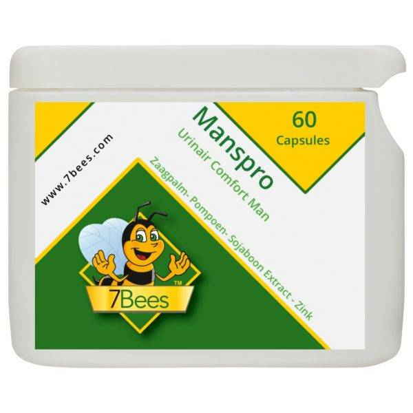 Manspro-60-capsules-NL-Frontaal