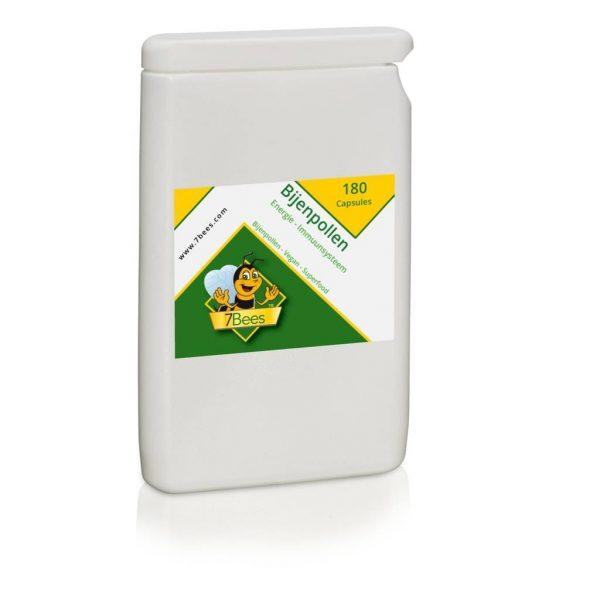Bijenpollen-180-capsules-nl-lv