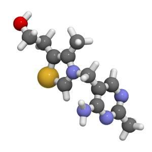 Vitamine-b1-B-complex
