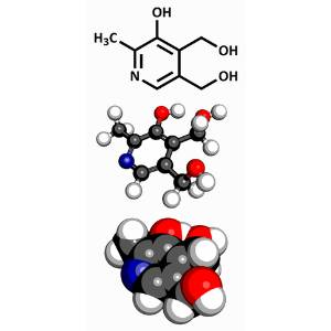 vitamine-b6-b-complex