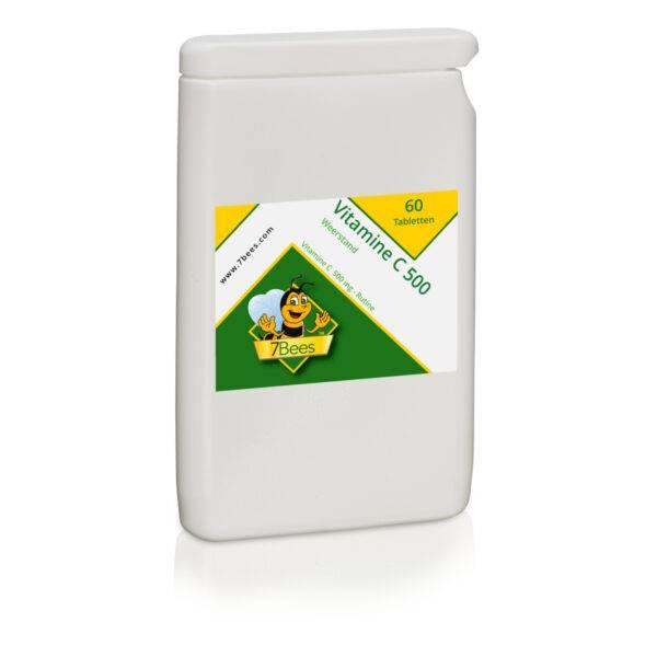 Vitamine-C-500-60-tabletten