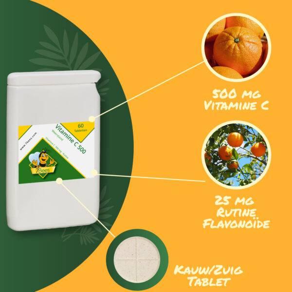 Vitamine-c-500-60-t-overzicht