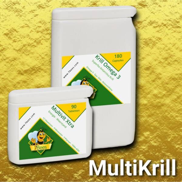 Multikrill