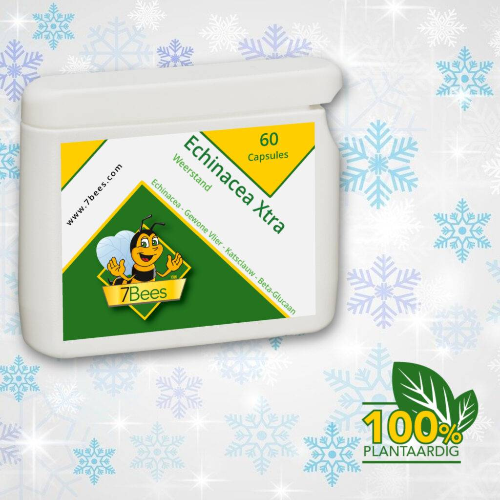 Weerstand Pakket - Boost je weerstand met Multivit Xtra - Vitamine D3 - Echinacea Xtra 1