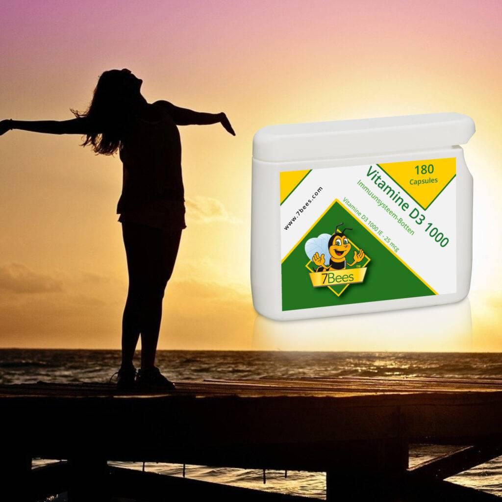 vitamine-d3-pakket